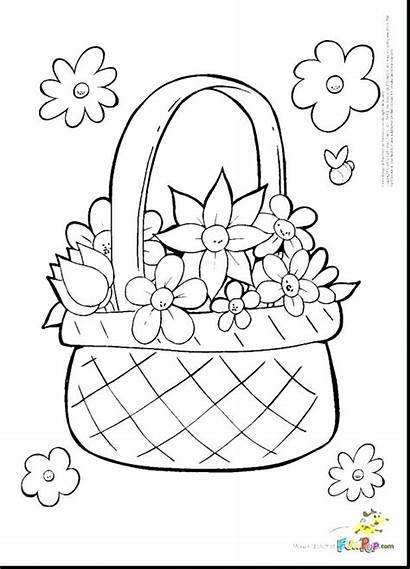 March Coloring Pages Getcolorings Printable Sheets Getdrawings