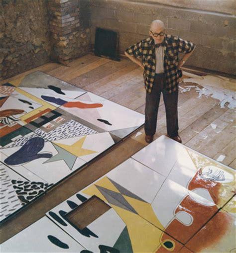 corbusiers career art  design  guardian