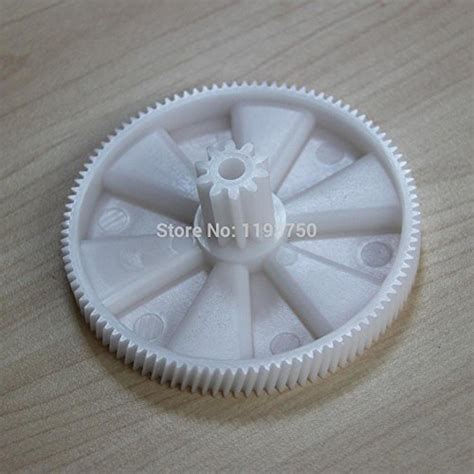 Free Shipping Meat Grinder Parts Plastic Gear KW650740 fit