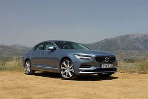 Volvo S90 2017 : 2017 volvo s90 first drive review ~ Medecine-chirurgie-esthetiques.com Avis de Voitures