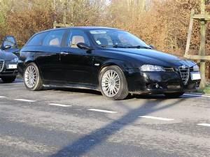 Alfa Romeo 156 Berlina 1 Nine Jtd