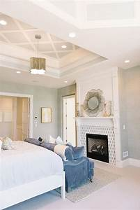 Master bedroom fireplace ideas (photos and video ...
