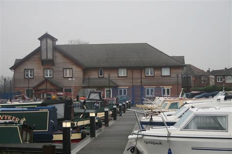 Boat Paint Manchester by Stretford Marine Services