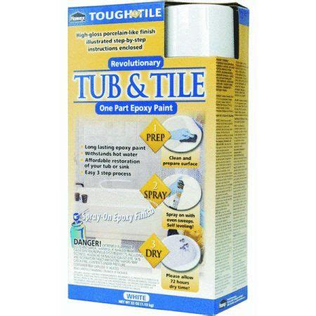 Homax Tub And Sink Refinishing Kit Colors by 1000 Ideas About Tub Tile On Tubs Tile And