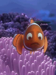 kumpulan animasi ikan nemo bergerak animasi  gambar bergerak