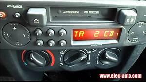 Autoradio Clio 2 Commande Au Volant : lire des mp3 sur cl usb ou carte sd avec l 39 autoradio d 39 origine renault clio 2 tuner list ~ Melissatoandfro.com Idées de Décoration