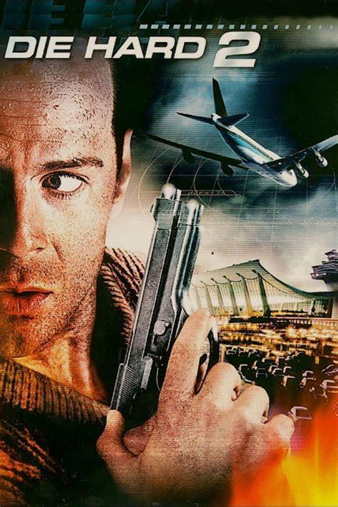 Die Hard 2 (1990)  The Movie