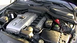 Bmw 525i E61   2005
