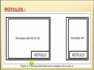 tema 8 escala , rotulos , plegado , formato wmv YouTube