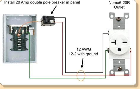 Ch 250 Electrical Wire Diagram by 20 Outlet Wiring Delraybeachflorida
