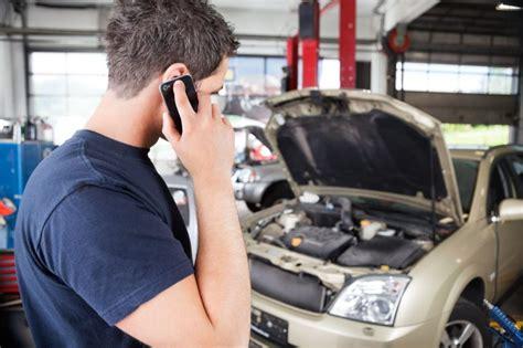 Common Types Of Auto Repair In Lansing Mi