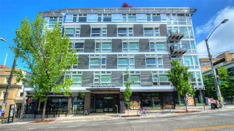 Apartment Leasing Seattle Wa by Seattle Apartments 30 Apartment Communities In The