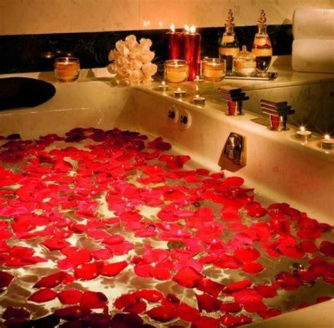 Badezimmer Romantisch Dekorieren by 28 Romantik Merkmale In Einer Wohnung Archzine Net