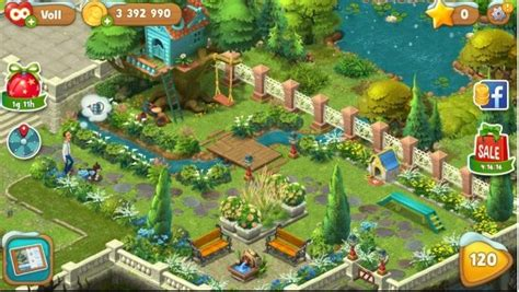 To achieve a positive result, it is necessary to press the buttons. Gardenscapes v2.3.2 Mod Apk (Unlimited Coins)