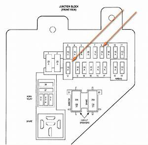 32 2003 Dodge Ram 1500 Radio Wiring Diagram