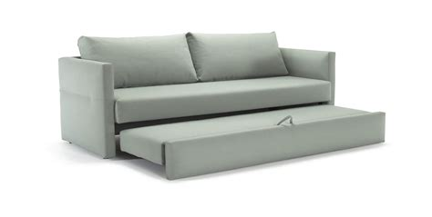 Sofa Bed Size by Toke Sofa Bed Size Coastal Nordic Sky By Innovation