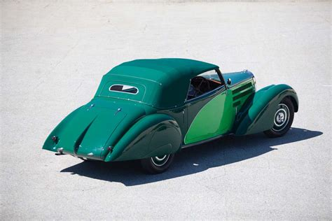 The bugatti type 57 for sale at the classic motor hub is one of the beautiful atalante 2 seat coupés. Auction Preview: 1938 Bugatti Type 57 - JUST CARS