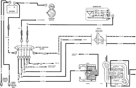 Need Wiring Diagram For Chevy Pickup