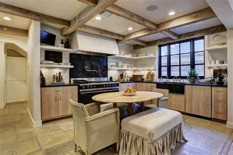 Houston Home Remodel Featured In The Houston Chronicle