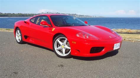 See user reviews, 109 photos and great deals for 2000 ferrari 360. 2000 Ferrari 360 Modena - Forward Auto Gallery