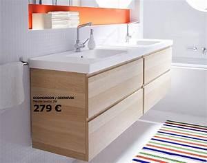 Commode Salle De Bain Ikea : 25 best ideas about salle de bain ikea on pinterest salle de bains flottantes ikea toilettes ~ Teatrodelosmanantiales.com Idées de Décoration