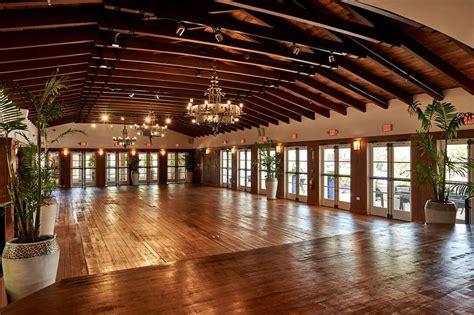 miami beach womans club wedding venue  south florida partyspace