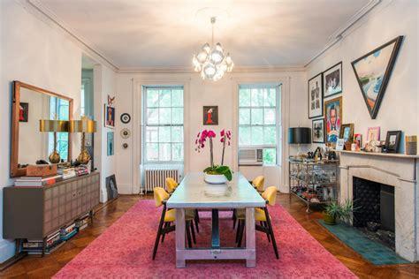 enchanting greenwich village apartment   classic