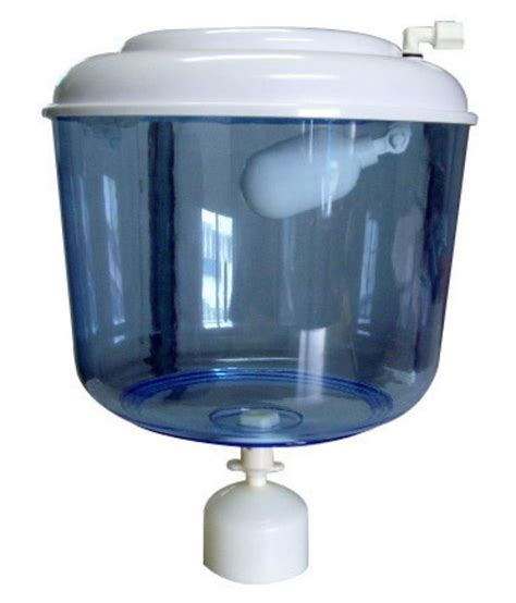 RO Service Water Dispenser POU Pot Water Storage Jar