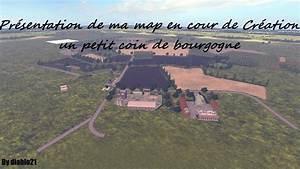 Fs17 Petite Map : farming simulator 2017 pr sentation de ma map et explication un petit coin de bourgogne wip ~ Medecine-chirurgie-esthetiques.com Avis de Voitures