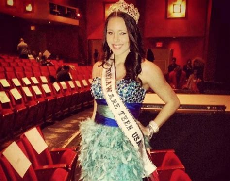 delaware teen usa melissa king  beauty