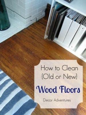 how to clean scraped wood floors hardwood floors