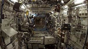 BBC - Future - What the inside of a spaceship might really ...