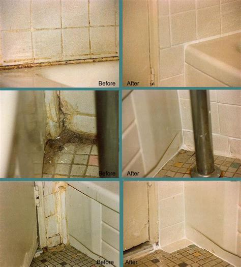 regrouting bathroom tile walls regrouting caulking ceramic tile