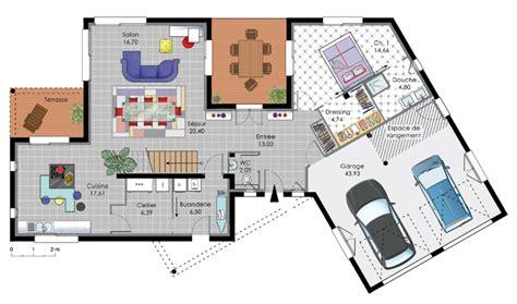plan maison moderne plan maison moderne simple home plans blueprints 80312