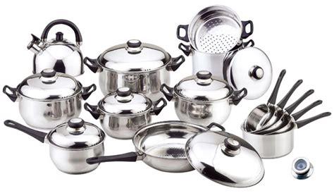 batterie casserole inox induction les ustensiles de cuisine
