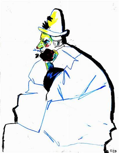 Rob Gilliam Drawing