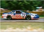 1996 Ford Thunderbird NASCAR. Goodwood Festival of Speed 1 ...