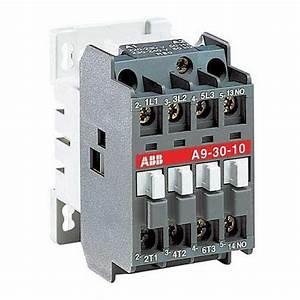 A9-30-10-84 - Abb Control - A9301084