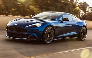 Aston Martin Vanquish S : 2017 aston martin vanquish s uk wallpapers and hd images car pixel ~ Medecine-chirurgie-esthetiques.com Avis de Voitures