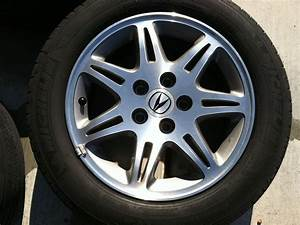 Closed 1999 Acura Tl Oem Wheels And Tires