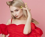 "Listen to ""If U Think About Me"" by Kim Petras - EQ Music Blog"