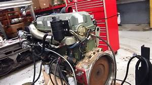 2000 Detroit Diesel Series 60 Ddec Iv 12 7l Engine