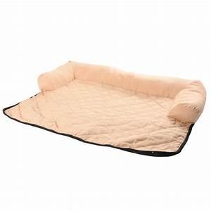 sofa pour canape divano tapis et matelas pour chien With tapis bébé avec matelas pour canapé