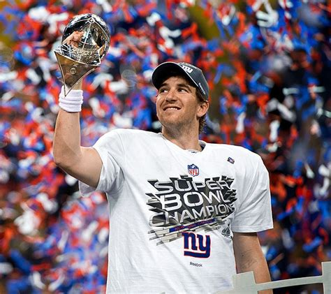 Ny Giants Beat New England Patriots 21 17 To Win Super