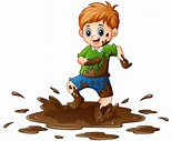 Image result for Clipart Mud