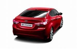 Review  Hyundai Md Elantra  2011
