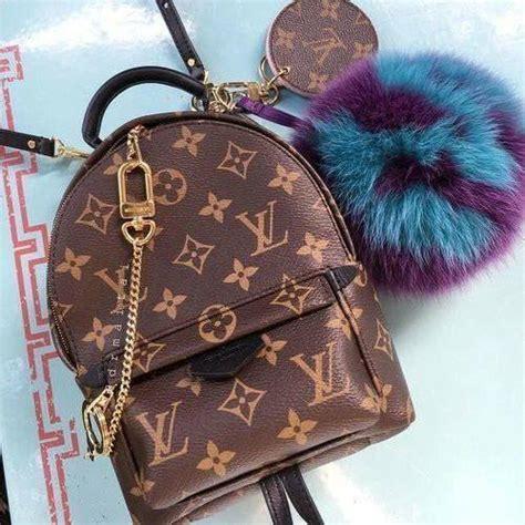 louis vuitton backpacks  trendy girls
