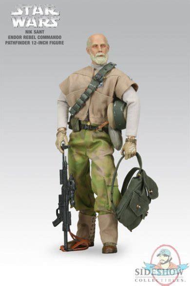 nik sant endor rebel commando pathfinder star wars