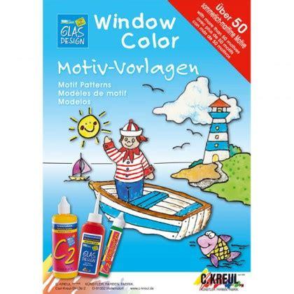 Maritime Motive Zum Ausmalen by Window Color Malvorlagen Sommer Maritim Prima Basteln