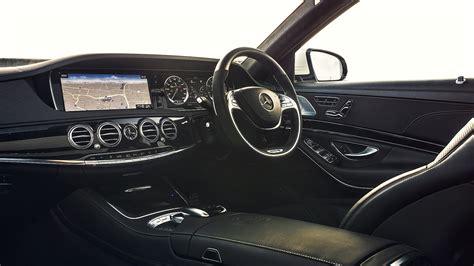 2019 mercedes amg s63 coupé v8 full review brutal sound interior exterior infotainment cashmere. Mercedes benz S63 AMG coupe 2018 STD Interior Car Photos - Overdrive